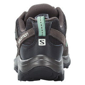 Salomon Loma GTX - Chaussures Femme - gris